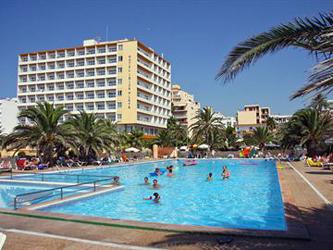 hotel a ibiza: